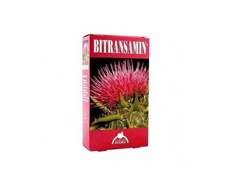 Bitransamin 60caps