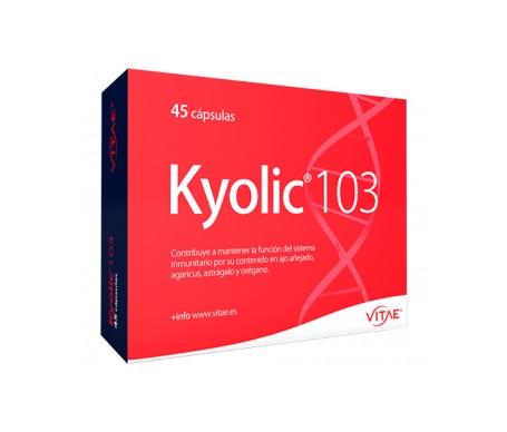 Vitae Kyolic™ 103 45caps