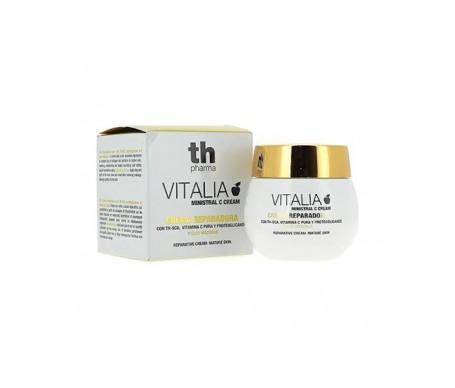 Th Pharma Crema Reparadora Vitalia Ministral 50ml