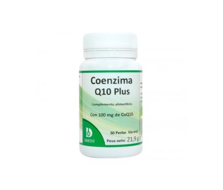 Dimefar Coenzyme Q 10 Plus 30 Pearls