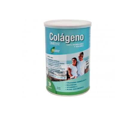 Dimefar Colágeno Polvo 350g