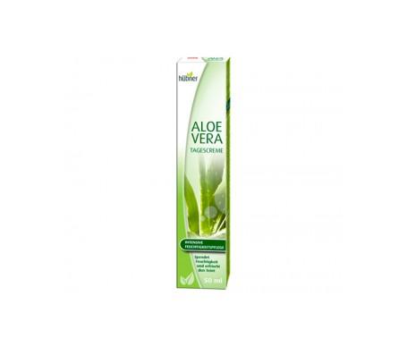 Hóbner Aloe Vera Tagescreme 50ml