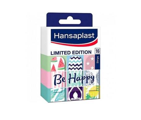 Hansaplast Apositos Be Happy 16 Uds