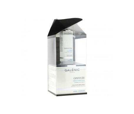 Galénic Ophycée Correcting Cream Box 50ml + Sérum 10ml