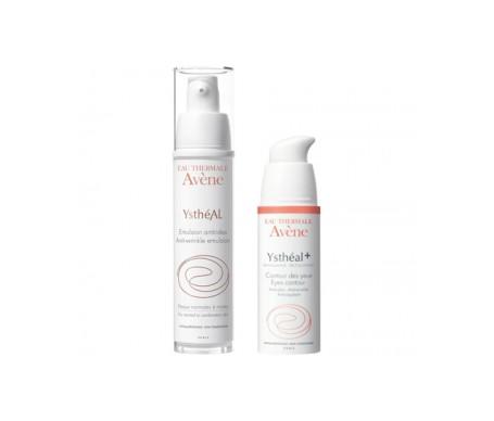 Avene Ystheal + Emulsione 30 Ml + Occhiale + Contorno Occhio 15ml