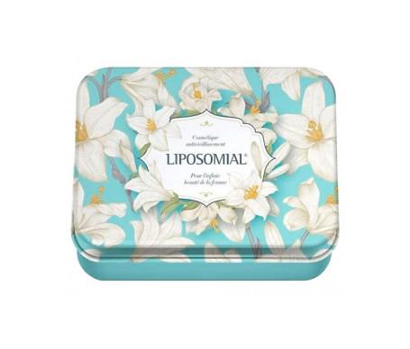 Liposomial Crema Antienvejecimiento 50ml+Pliegues Labiales 15ml