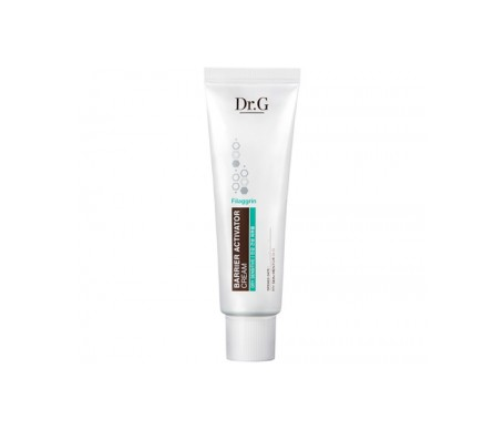 Dr.G Barrier Activator Cream Dry Sensitive 50ml