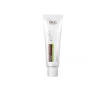 Dr.G Barrier Activator Cream Oily Sensitive 50ml