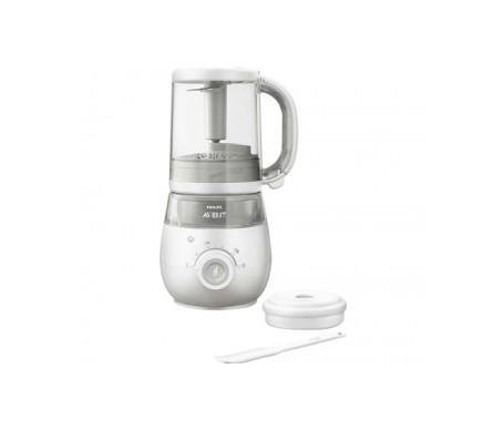 Philips Avent robot de cocina 4 en 1