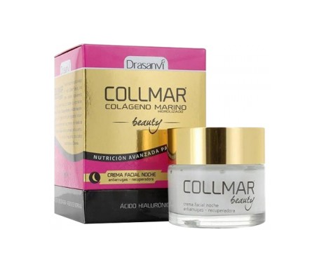 Drasanvi Pack Collmar Beauty Colágeno Marino 275g + Crema Facial 60ml De Regalo