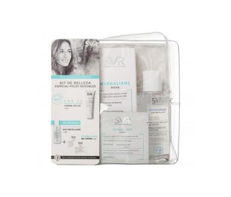 SVR Pack Crema Rica 40ml + Agua Micelar 75ml