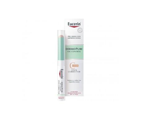 Eucerin Dermopure Oil Control Stick Corrector 2,5g