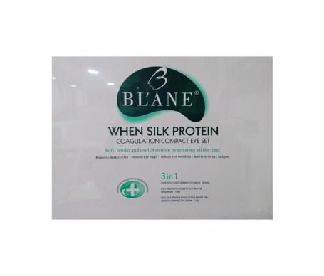 Bláne Aromessence Kit 6 Terapia Con Proteínas Concentradas Seda
