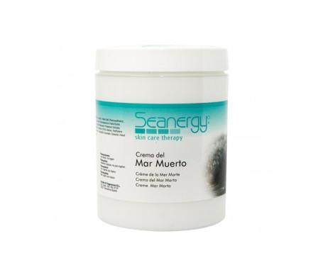 Seanergy crema hidratante del Mar Muerto 300ml