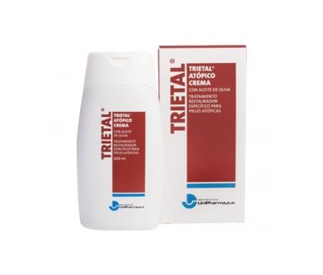 Unipharma Trietal™ Atopische Creme 200ml