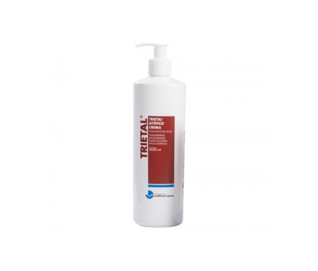 Unipharma Trietal® Atópico crema 500 ml