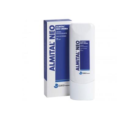 Unipharma Almital® Neo crema tubo 75ml