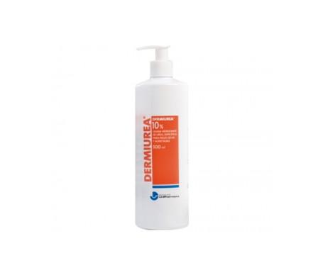 Dermiurea® 10% 500 ml