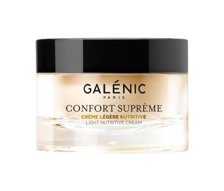Galénic Confort Suprême crema ligera nutritiva 50ml