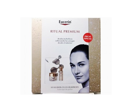 Eucerin® Cofre Hyaluron-Filler Elasticity