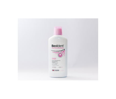 Bexident® colutorio dientes sensibles 500ml