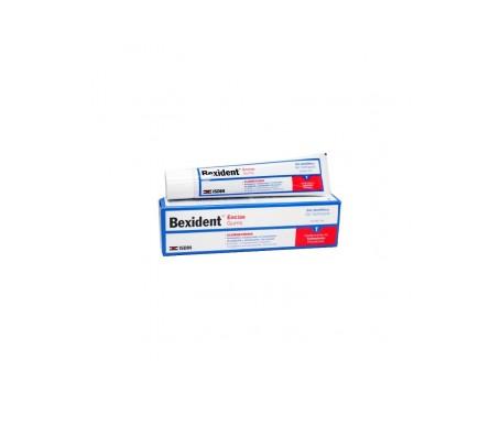 Bexident® Encías gel dentífrico clorhexidina 75ml