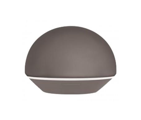 Pranarôm Dôme difusor gris