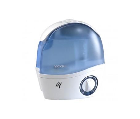 Vicks Coolmist Humidificador Vh5000 Mini Ultra-sónico 2l