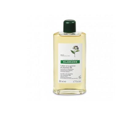 Klorane loción anticaída al extracto de quinina 200ml