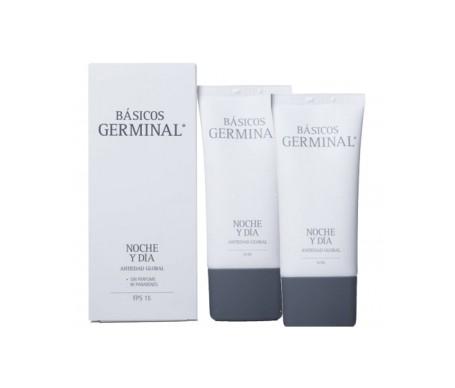 Germinal basicos Pack Farmacia Bergua