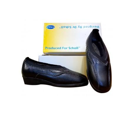 Scholl Zapato Gel Activ Doris Black Nº 36