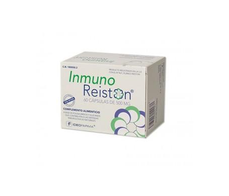 Ideofarma InmunoReiston™ 60caps