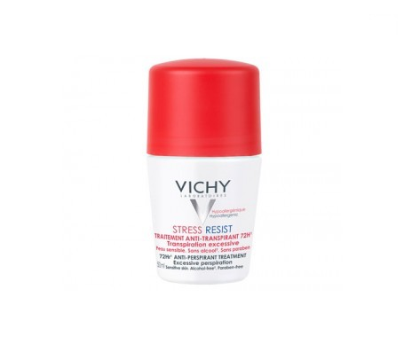Vichy Stress Resist desodorante 72h 50ml