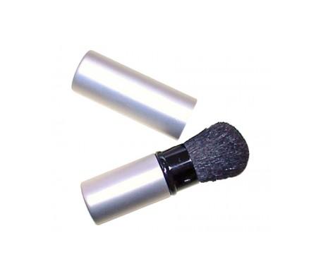 Koronis brocha cosmética metal