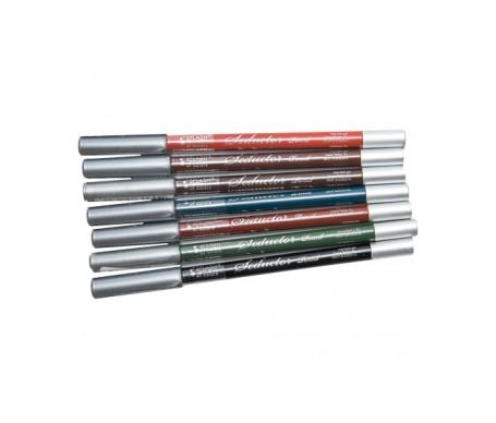 Kajal R-sd 112 lápiz perfilador labios marrón chocolate