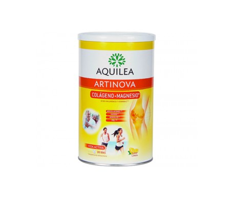 Pack Aquilea artinova complex magnesio 2x375