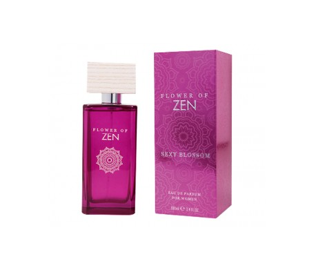Perseida Flower Of Zen Perfume Mujer Sexy Blossom 100 Ml