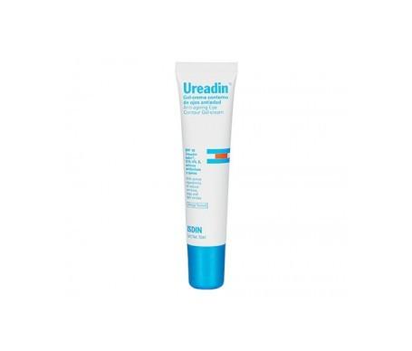 Ureadin® contorno ojos antiedad gel crema 15ml