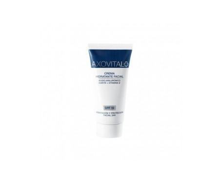 Axovital crème hydratante 50ml