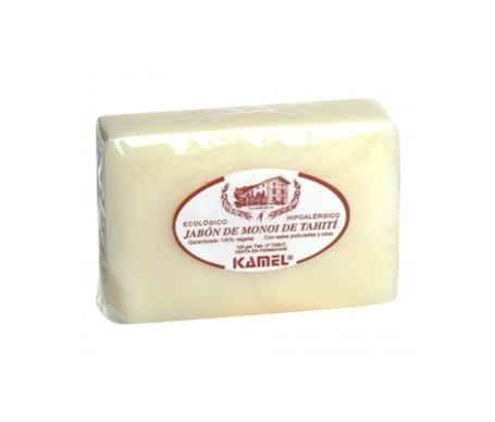 Kamel® Tratamiento pastilla de jabón de coco 125g