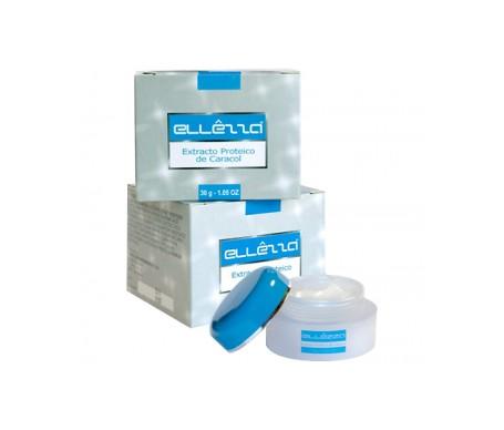 Kamel® Elleza Crema con Extracto proteico de caracol 50ml
