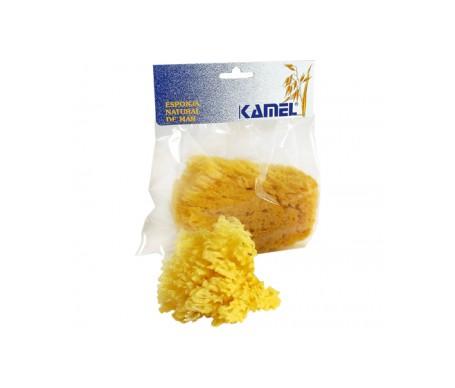Kamel® esponja natural grande