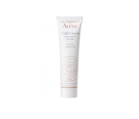 Avène Cold Cream piel muy seca 40ml