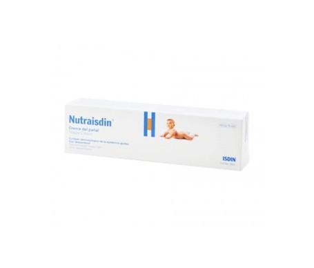 Nutraisdin® Nappy crema protectora 100ml