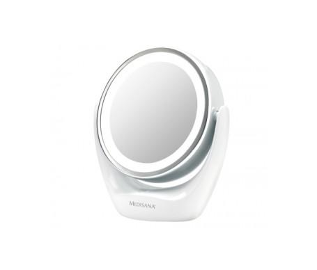 Specchio da tavolo cosmetico Medisana CM 835