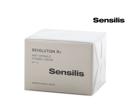 Sensilis Revolution R+ crema vitamínica 50ml