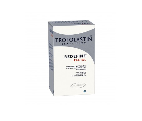 Trofolastín® Redefine facial 50ml