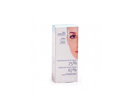 Belcils contorno de ojos roll on desestresante 8ml