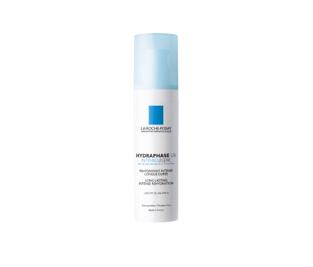 La Roche-Posay Hydraphase Intense UV Ligera SPF20+ 50ml