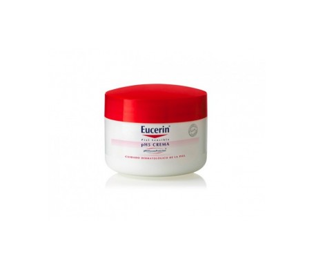 Eucerin® pH5 crema 100ml